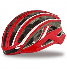 Casco Specialized Prevail II Team Red S-Works
