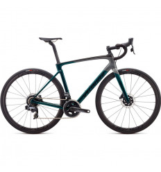 Specialized Roubaix Pro Sram Force Etap AXS