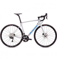 Specialized Roubaix Sport Gloss Dove Gray Pro Blue