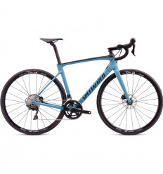 Specialized Roubaix Sport Satin Carbon Storm Gray