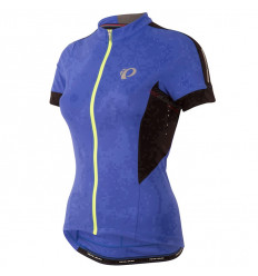 Maillot Pearl Izumi Elite Pursuit Azul Women