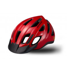 Casco Specialized Centro Mips rojo
