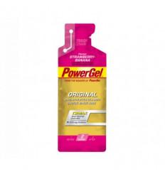 PowerGel + Sodio Fresa Banana (mínimo 4u)
