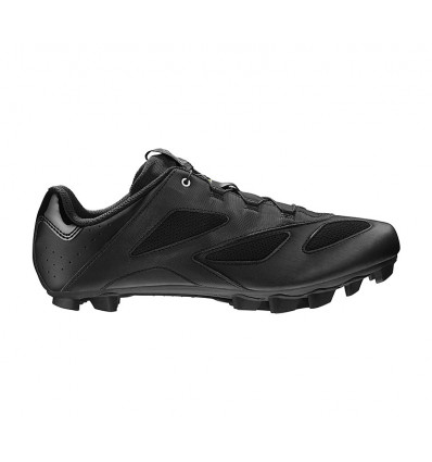 Zapatillas Mavic Crossmax Negro