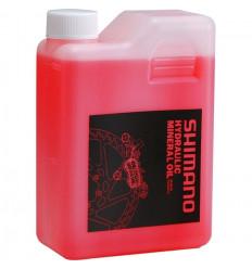 Aceite Mineral Shimano para frenos de disco 1000cc