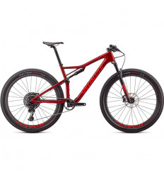 Specialized Epic Expert Gloss Metallic Crimson