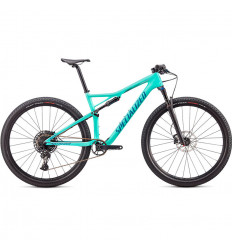 Specialized Epic Comp Carbon Gloss Mint