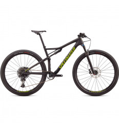 Specialized Epic Comp Carbon Satin carbon Hyper Green