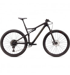 Specialized Epic Comp Carbon Evo Satin Black