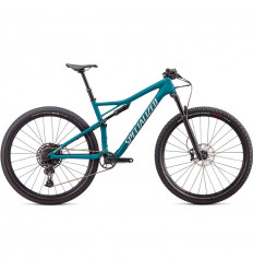 Specialized Epic Comp Carbon Evo Satin Dusty Turquoise