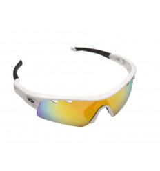 Gafas Extreme X1 Polarizada Blanco
