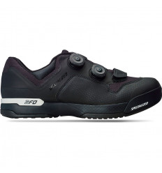 Zapatillas Specialized 2FO Cliplite Black