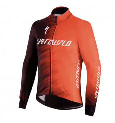 Chaqueta Termica Specialized SL Team Expert Rocket Red