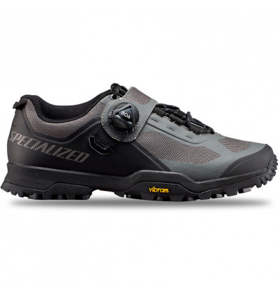Zapatillas Specialized Rime 2.0 Black
