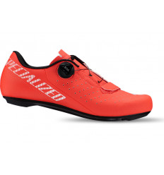 Zapatillas Specialized Torch 1.0 Road Rocket Red