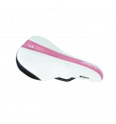 Sillin Ges junior Mission rosa blanco