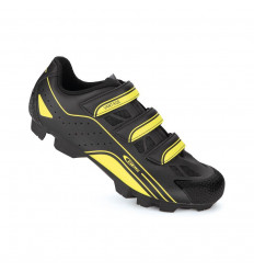 Zapatillas Ges Vantage amarillo