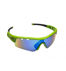 Gafas Extreme X1 Polarizada Verde