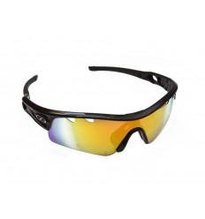 Gafas Extreme X1 Polarizada Negro