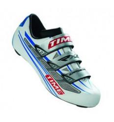 Zapatillas Time RXE blanco azul