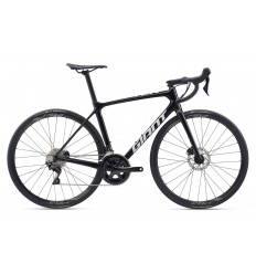 Giant TCR Advanced 2 Disc Pro Compact Metallic Black