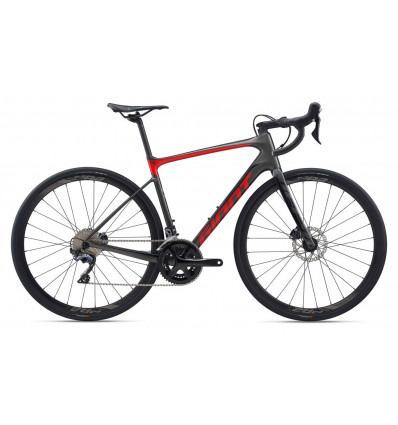 Giant Defy Advanced 1 Charcoal