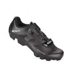 Zapatillas Ges Mountracer negro