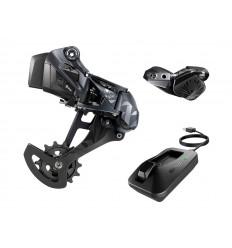 Kit Sram XX1 Eagle AXS cambio + mando + cargador