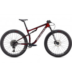 Specialized Epic Expert Gloss Red Tint