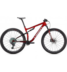 Specialized S-Works Epic Gloss Red Tint