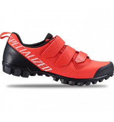 Zapatillas Specialized Recon MTB rojo