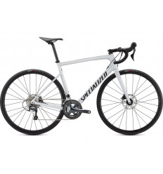 Specialized Tarmac Metallic White