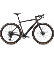 Specialized S-Works Diverge Run Pearl Chrome