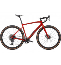 Specialized Diverge Pro Carbon Redwood