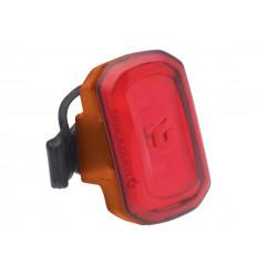 Luz trasera Blackburn CLICK USB