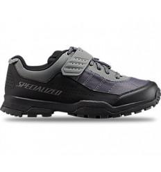Zapatillas Specialized Rime 1.0 MTB negro