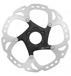 Disco 180 mm 6 Tornillos Deore XT Ice-Tec Shimano