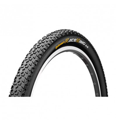 Cubierta Continental Race King 29 x 2.20 Tubeless Ready