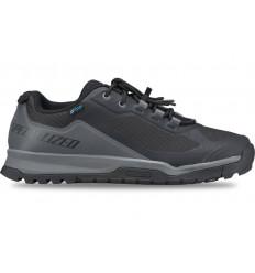 Zapatillas Specialized Rime Flat Black