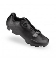 Zapatillas Ges Mountracer-2 Negra