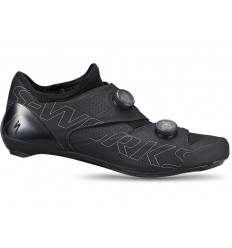 Zapatillas Specialized S-Works Ares Black