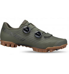 Zapatillas Specialized Recon 3.0 MTB Oak Green