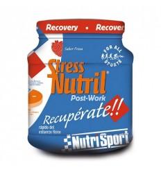 Nutrisport Stressnutril 800gr Fresa