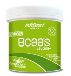 Infisport BCAA Polvo Leucina+ 200gr