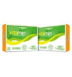 Infisport Vitamin Cap en Blíster (30 Cap)