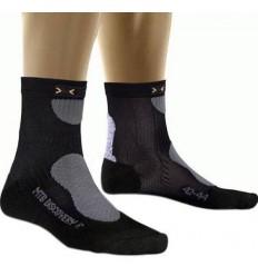 Calcetines X-Socks MTB discovery Talla 39-41