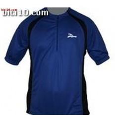 Maillot Rogelli PADUA T-M manga corta azul