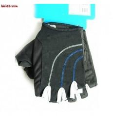 Guantes Shimano T-XXL negro azul
