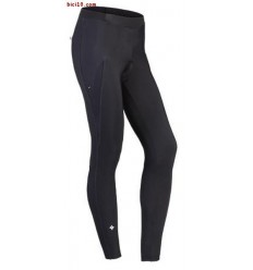 Culotte Specialized Dolci Winter Bib Tight Mujer largo sin tirantes negro