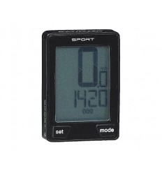Cuentakilometros Specialized SpeedZone Sport Wireless Negro